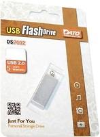 Фото Dato DS7002 8 GB Silver