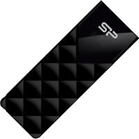 Фото Silicon Power Blaze B03 Black 16 GB (SP016GBUF3B03V1K)