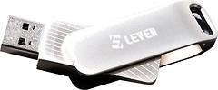 Фото Leven Carousel Line Silver 64 GB (JUS301SL-64M)