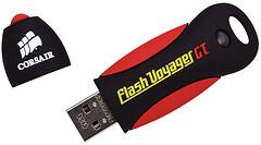 Фото Corsair Flash Voyager GT 3.0 A 32 GB (CMFVYGT3A-32GB)