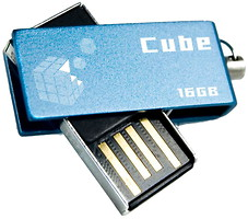 Фото GoodRAM Cube UCU2 16 GB