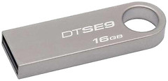 Kingston DataTraveler SE9 16 GB