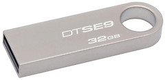Фото Kingston DataTraveler SE9 G2 32 GB (DTSE9G2/32GB)
