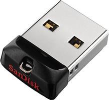 Фото SanDisk Cruzer Fit 16 GB (SDCZ33-016G-G35)