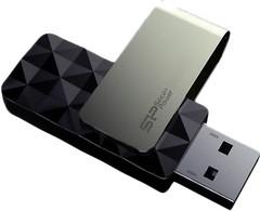 Фото Silicon Power Blaze B30 32 GB (SP032GBUF3B30V1K)