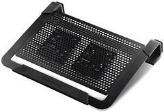 Фото Cooler Master NotePal U2 Plus (R9-NBC-U2PK)