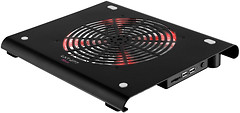 Фото Trust GXT-277 Notebook Cooling Stand (19142)
