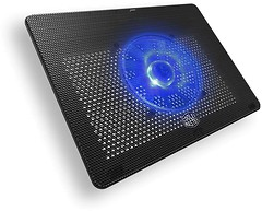 Фото Cooler Master NotePal L2 (MNW-SWTS-14FN-R1)