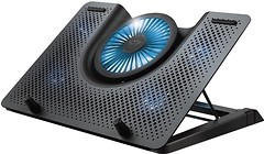 Фото Trust GXT 1125 Quno Notebook Cooling Stand (23581)