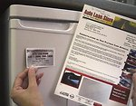 Фото Xerox Documagnet Uncoated (003R96072)
