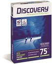 Фото Discovery Eco Efficient Paper 75 g.m2 500 sheets