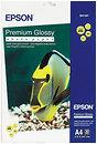 Фото Epson Premium Glossy Photo Paper (C13S041287)