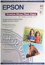 Фото Epson Premium Glossy Photo Paper (C13S041315)