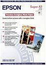 Фото Epson Premium Semigloss Photo Paper (C13S041328)