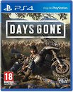 Фото Days Gone (PS4), Blu-ray диск