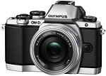 Фото Olympus OM-D E-M10 Kit 14-42