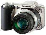 Фото Olympus SP-600 UZ