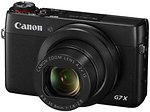 Фото Canon PowerShot G7 X