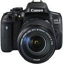 Фото Canon EOS 750D Kit 18-55