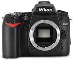 Фото Nikon D90 Body
