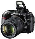 Фото Nikon D90 Kit 18-105
