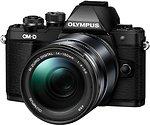 Фото Olympus OM-D E-M10 Mark II Kit 14-42