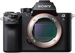 Фото Sony Alpha A7S II Body