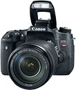 Фото Canon EOS 760D Kit 18-135