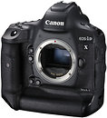 Фото Canon EOS 1D X Mark II Body