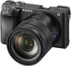 Фото Sony Alpha A6300 Kit 16-50