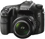 Фото Sony Alpha A68 Kit 18-55