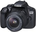 Фото Canon EOS 1300D Kit 18-55