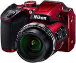 Фото Nikon Coolpix B500