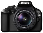Фото Canon EOS 1100D Kit 18-55