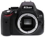 Фото Nikon D5100 Body