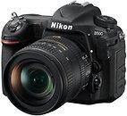 Фото Nikon D500 Kit 16-80