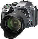 Фото Pentax K-70 Kit 18-135