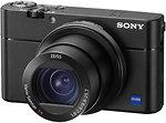 Фото Sony Cyber-Shot RX100 V