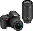 Фото Nikon D5600 Kit 18-140
