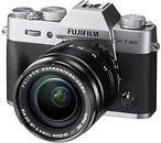 Фото Fujifilm X-T20 Kit 15-45