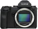 Фото Fujifilm GFX 50S Body