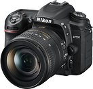 Фото Nikon D7500 Kit 18-105