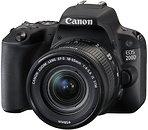 Фото Canon EOS 200D Kit 18-55
