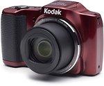 Фото Kodak PixPro FZ201