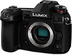 Фото Panasonic Lumix DC-G9 Body