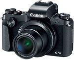 Фото Canon PowerShot G1 X Mark III