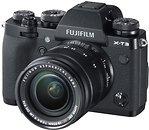 Фото Fujifilm X-T3 Kit 18-55
