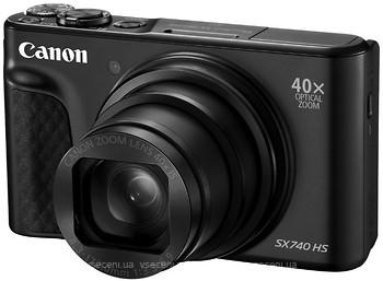 Фото Canon PowerShot SX740 HS