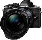 Фото Olympus OM-D E-M10 Mark III Kit 12-200