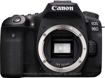 Фото Canon EOS 90D Body